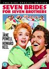Seven Brides For Seven Brothers (DVD, 2005, 2-Disc Set)
