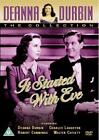 It Started With Eve (DVD, 2004)