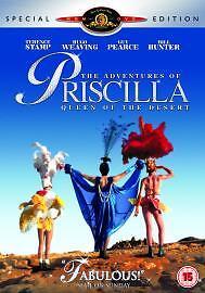 NEW-The-Adventures-Of-Priscilla-Queen-Of-The-Desert-DVD-2005