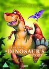 We're Back! - A Dinosaur's Story (DVD, 2005)