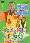 Big Cook Little Cook - Fairytale Feast (DVD, 2005)