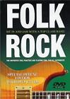 Folk Rock Guitar (DVD, 2011)