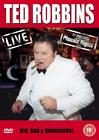 Ted Robbins - Live (DVD, 2004)