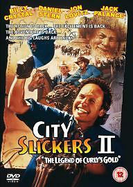 City-Slickers-2-The-Legend-Of-Curly-039-s-Gold-DVD-2004