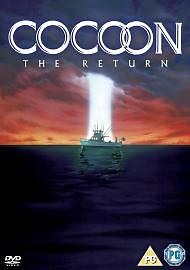 Cocoon: The Return [DVD] [1988]  NEW WITH SEAL