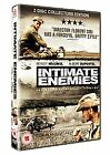 Intimate Enemies (DVD, 2008, 2-Disc Set)