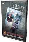 West Ham United Season Review 2007-2008 (DVD, 2008)
