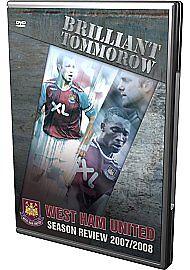 BRILLIANT-TOMORROW-WEST-HAM-UNITED-FC-END-OF-SEASON-REVIEW-2007-2008-DVD-SEALED