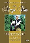 The Magic Flute (DVD, 2008) Mozart. Brand New and Sealed