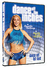 Dance Off The Inches With Camilla Dallarup (DVD, 2008)