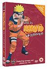 Naruto Unleashed - Series 2 Vol.2 (DVD, 2007, 3-Disc Set)