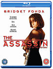 The Assassin (Blu-ray, 2009)