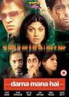 Darna Mam Hai (DVD, 2003)