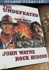 The Undefeated (DVD, 2005)