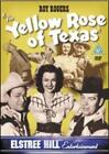 The Yellow Rose Of Texas (DVD, 2005)