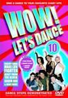 Wow! Let's Dance - Vol. 10 - 2006 (DVD, 2006)