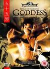 Attack Of The Joyful Goddess (DVD, 2006)