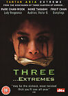 Three...Extremes (DVD, 2006)
