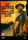 High Plains Drifter (DVD, 2008)