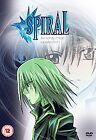 Spiral Vol.5 - The Melody Of Logic (DVD, 2007)