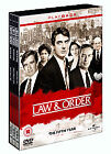 Law And Order - Series 5 - Complete (DVD, 2007, 6-Disc Set)