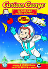 Curious George Vol.2 - Rocket Ride And Other Adventures (DVD, 2007)