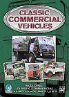 Classic Commercial Vehicles (DVD, 2007, 3-Disc Set)
