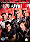 Ocean's Thirteen (DVD, 2007)