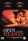 Open Hearts (DVD, 2008)