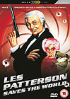 Les Patterson Saves The World (DVD, 2008)