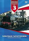 British Railways Vol.3 - Vintage Southern (DVD, 2008)