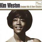 Kim Weston - Greatest Hits & Rare Classics (1998)