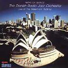 Danish Radio Jazz Orchestra - Ways of Seeing (Live at the Basement, Sydney/Live Recording, 1999)
