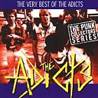 The Adicts - Very Best of the Adicts (1998)