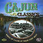 Various Artists - Cajun Classics (Kings Of Cajun At Their Very Best [Ace 2002], 2002)