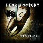 Fear Factory - Hatefiles (2003)