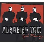 Alkaline Trio - Good Mourning (Special Edition)