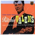 Very Best Of Ritchie Valens, The (CD)