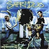 Safri Duo - Episode II (CD)