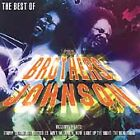The Brothers Johnson - Best of the Brothers Johnson (1998)