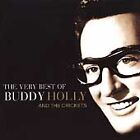 Buddy Holly - Very Best of [MCA International] (1999)