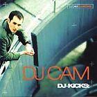 DJ Cam - DJ-Kicks (Mixed by , 1997)