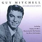 Guy Mitchell - 20 Greatest Hits [Hallmark] (1996)