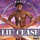 Lil' Cease - Wonderful World of Cease A Leo (Parental Advisory, 1999)