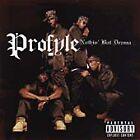 Profyle - Nothin' But Drama (Parental Advisory, 2000)