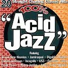 Various Artists - 100% Acid Jazz (1994)