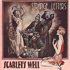 Scarlet's Well - Strange Letters (1999)