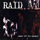 Hands Off The Animals (CD 1996)