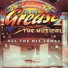 Various Artists - Grease (The Musical [Hallmark], 1996)