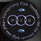 Paul van Dyk - Vorsprung Dyk Technik (Paul Van Dyke Remixes 92-98/Mixed by , 2000)